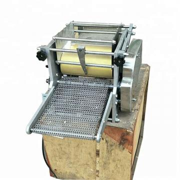 small type flour tortilla maker/restaurant roti making machine/commercial chapati machine