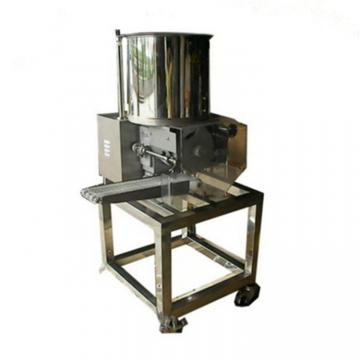 Automatic Hamburger Patty Maker Burger Making Press Machine