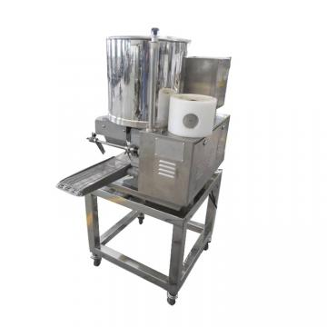 Industrial Bread Machine/ Hot Dog/ Hamburger/Cake Making Machine