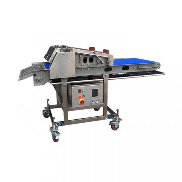 Industrial Bakery Hamburger Bread Processing Making Machine Manufacturer