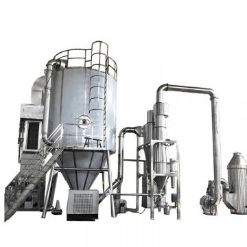 China Stainless Steel Hot Air Herb Drying Equipment