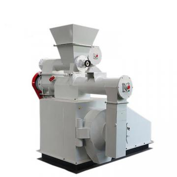 Fish Food Extruder Fish Feed Processing Machine