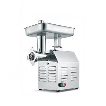 500kg/H 800kg/H Vertical Full Stainless Steel Automatic Electric Meat Grinder Price