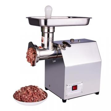 Food Processor Industrial Mini Domestic Meat Grinder 22# Meat Slicer and Grinder