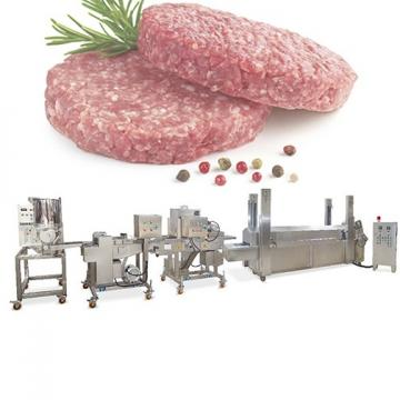 Automatic Burger Multi Forming Machine Amf400-II