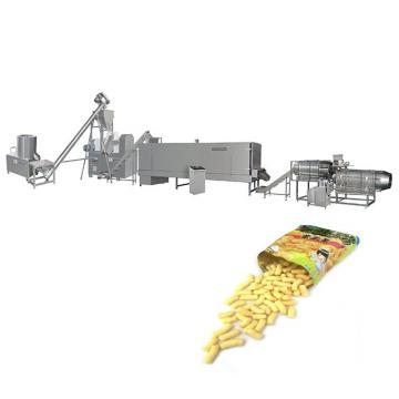 Bugles Chips Frying Snacks Machine
