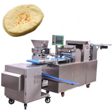 Drumsticks Breading Frying Machine