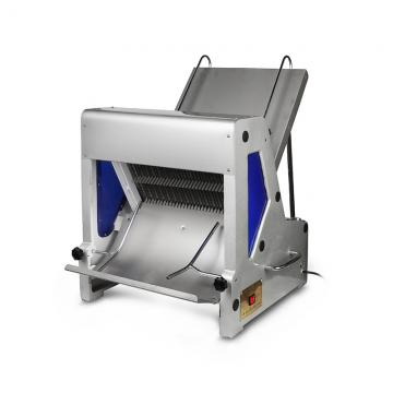 Industrial Automatic Beef Chicken Fish Hamburger Battering Machine
