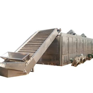 Wood Veneer Continuous Dryer