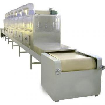 Continuous Plate Dryer Used in Pharmaceuticals