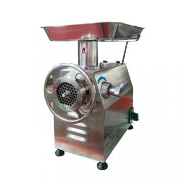Desktop Small Type Electric Industrial Restaurant Kitchen Meat Grinder Mincer Grinding Machine