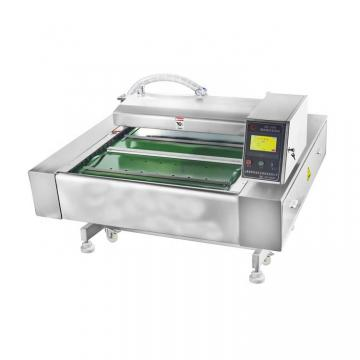 Large Capability Automatic Vacuum Packing Machine for Meat (DZ-800)