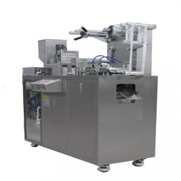 Dpp-250y Automatic Liquid Blister Packing Machine