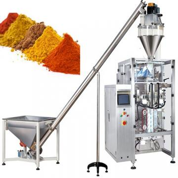Zsz LDPE Masala Peanut Laminate Pouch Packing Machine