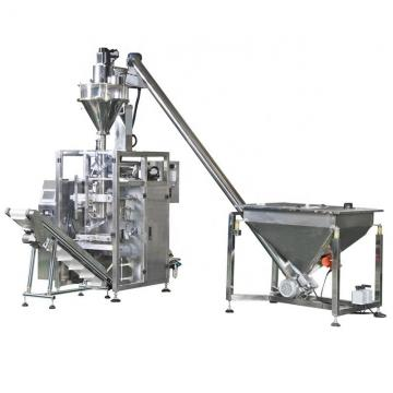 Seeds Weighing Filling Packaging Packing Machine in Bag