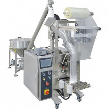 Automatic Forming Filling Sealing Spices & Masala Powder Packing Packaging Machine