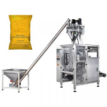 Spice Masala Powder Packing Machine Powder Dosing Machine