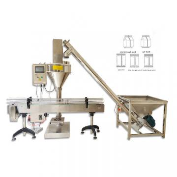 Auto Double Lane Packing Machine with Filling Sealing for Butter Water Liquid Juice Masala Ketchup Gel Oil