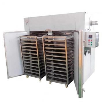 Continuous Mesh Belt Dryer Peanut Roasting Machine