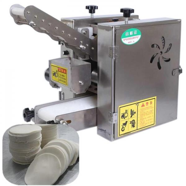 Utility Squid Rings Battering and Breading Machine #1 image