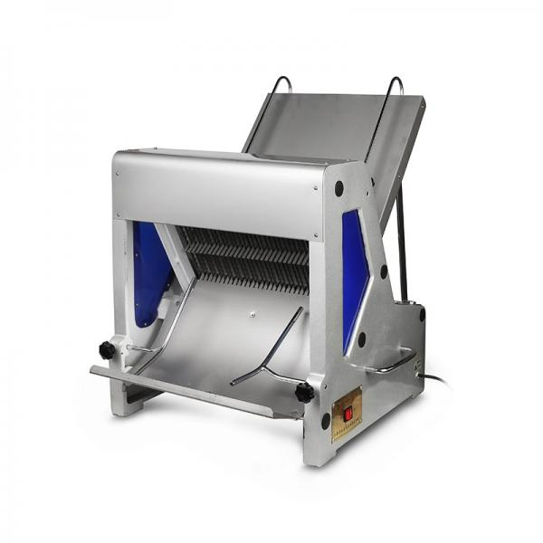 Automatic Stainless Steel Coating Beef Chicken Battering Breading Machine #1 image