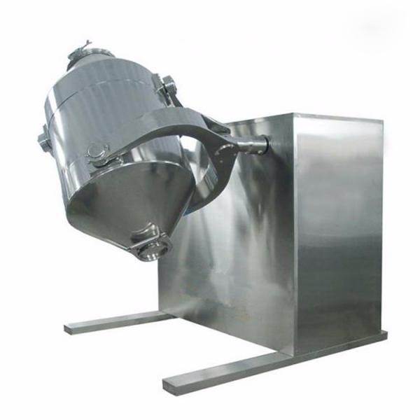 Pancake Pastry Bakery Flour Mixer 30L with Blenderball (ZMH-5LD) #1 image