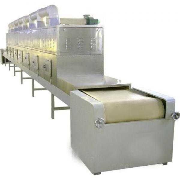 Salt Drying Machine - Zlg Series Vibrating Bed Continuous Dryer #1 image