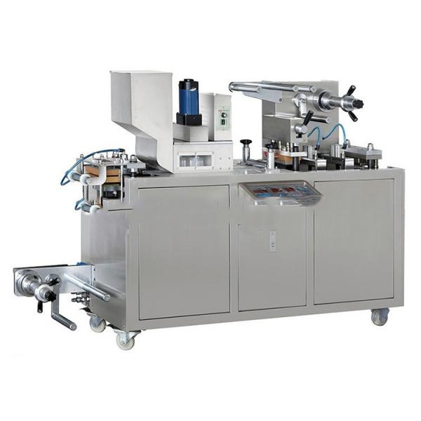2020 High Speed Blister Packing Machine #1 image