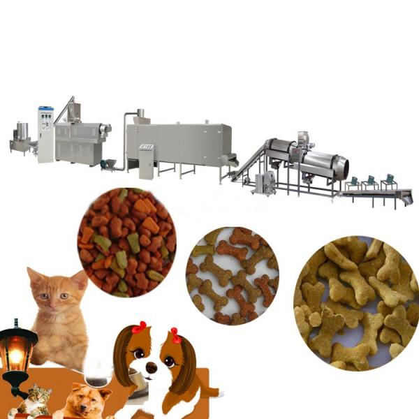 China Supplier Pet Food Processing Line #3 image