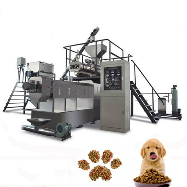 China Supplier Pet Food Processing Line #1 image